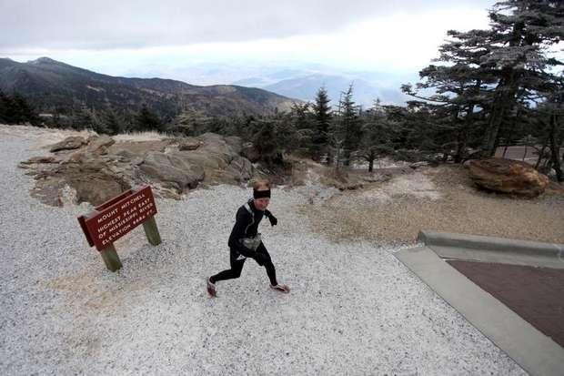 Running an Ultra Marathon: 0-40 in 6 Weeks (Part 1)