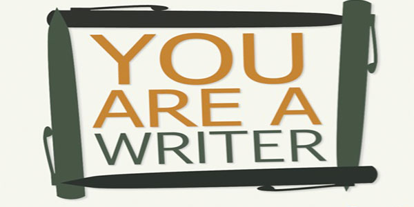 You Are A Writer – A Look at Jeff Goins Newest Ebook