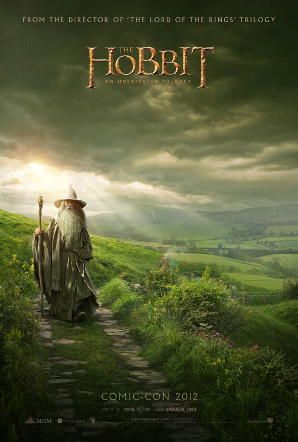 12 Quotes and Lessons from The Hobbit