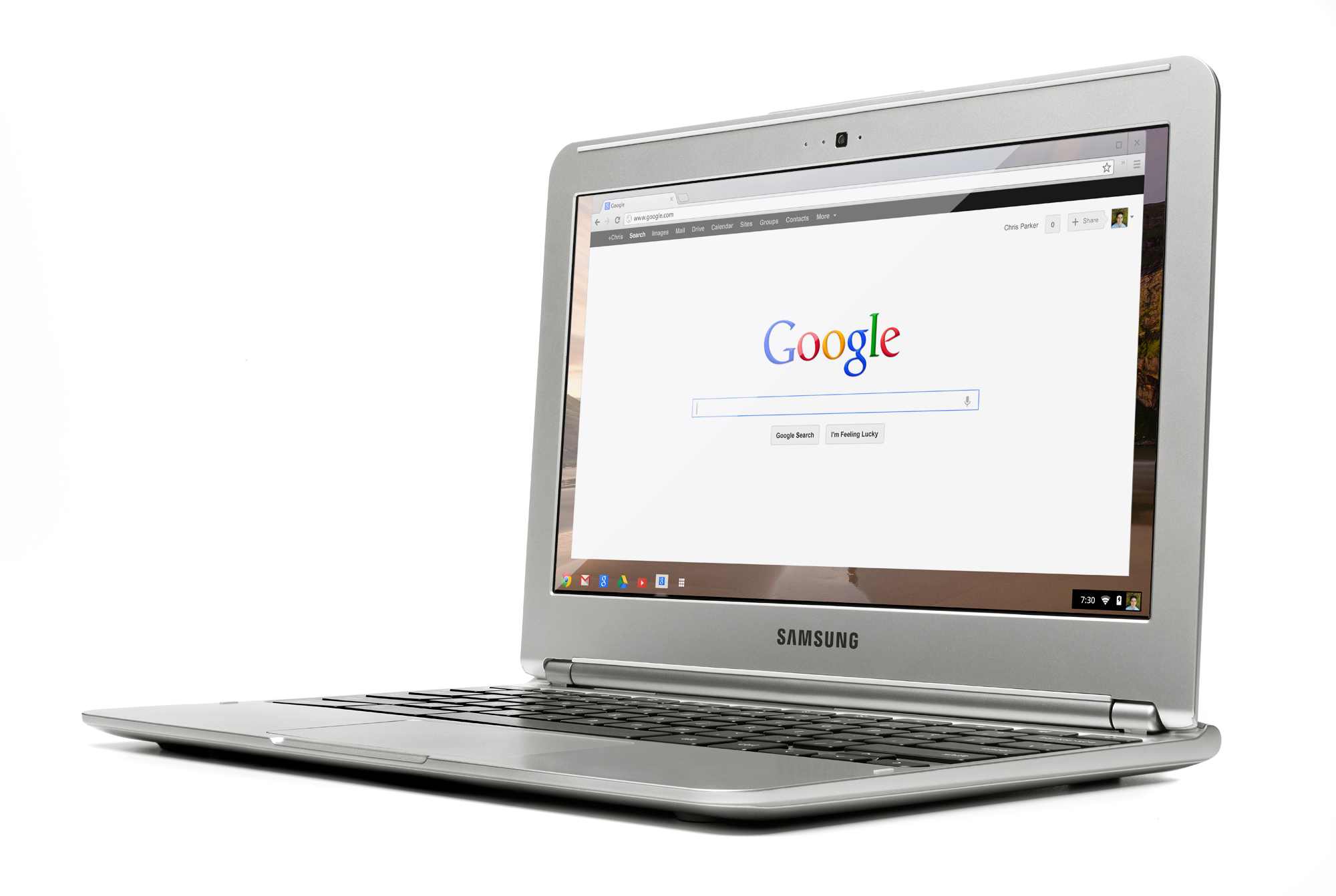 Why I bought a Chromebook instead of an iPad