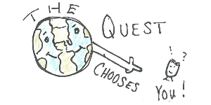 chooses