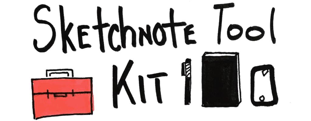The Tools I Use to Create Sketchnotes